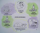 Image annee liturgique