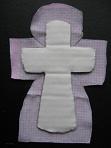 Image bricolage croix