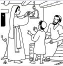 Image sainte famille