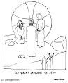 Image transfiguration