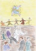 Image transfiguration jesus